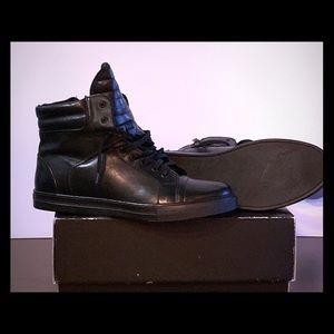 Kenneth Cole Double Header II Sneaker